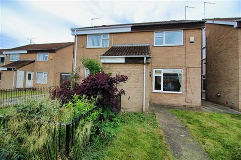 2 bedroom semi-detached house for sale - Westcroft Drive, Westfield, Sheffield, S20 8EF