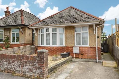 3 bedroom detached bungalow for sale - Queen Mary Road, Salisbury