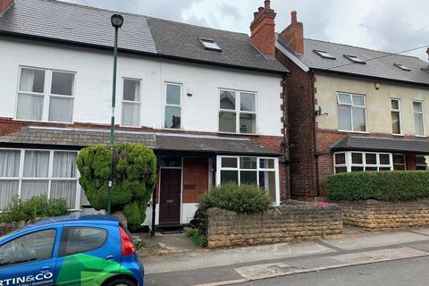 4 bedroom semi-detached house to rent - Devon Drive , Sherwood