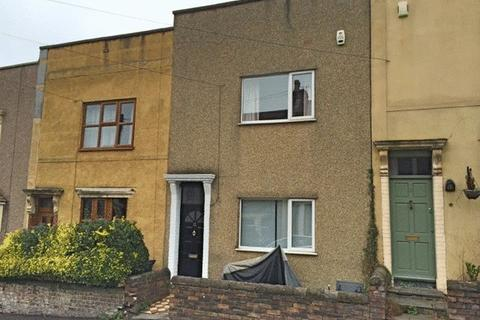 2 bedroom terraced house to rent - Salisbury Street, Bristol