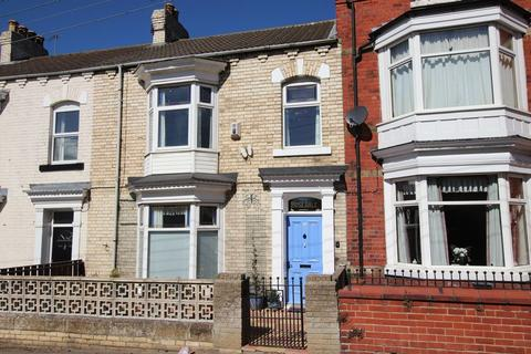 4 bedroom terraced house for sale - Westfield Terrace, Loftus ***WITH MEDIA TOUR***