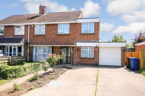 4 bedroom semi-detached house for sale - Croft Avenue KIDLINGTON