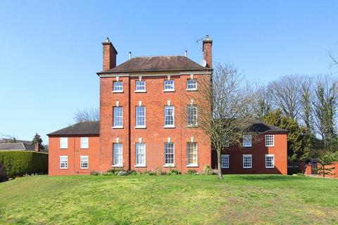 1 bedroom apartment to rent - WOMBOURNE, Mansion Court