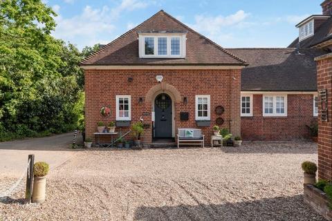 3 bedroom lodge for sale - Woodlands Road, Bickley, Bromley
