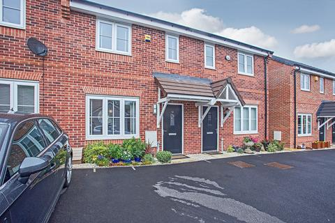 2 bedroom mews for sale - Archer Drive, Solihull