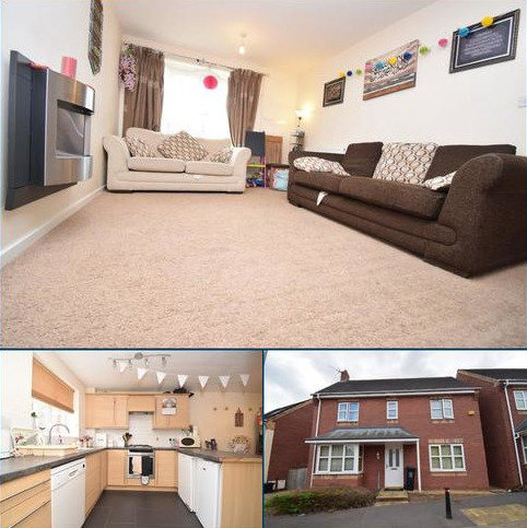 3 bedroom detached house to rent - Bellflower Road, Hamilton, Leicester