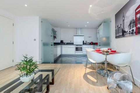 3 bedroom apartment to rent - Galaxy Building