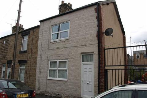 2 bedroom end of terrace house to rent - 8 Richard Street, Barnsley, Barnsley
