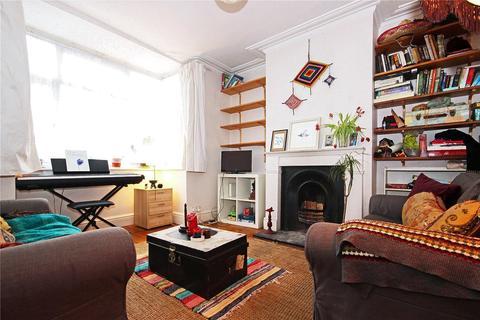 2 bedroom terraced house to rent - Sevier Street, St Werburghs, Bristol, BS2