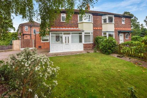 3 bedroom semi-detached house to rent - Parkfield Avenue, Urmston, Manchester, M41