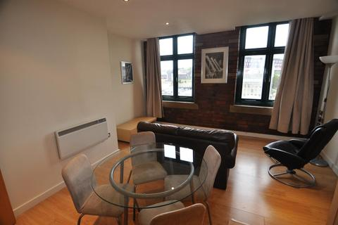 1 bedroom flat to rent - Colonial Buildings, 135-139 Sunbridge Road, Bradford