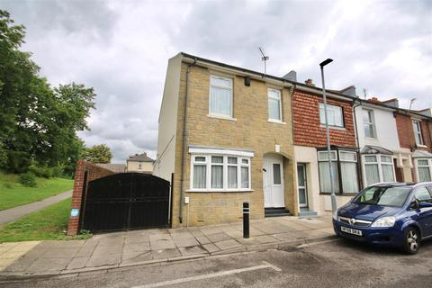 3 bedroom end of terrace house for sale - Jervis Road, Portsmouth