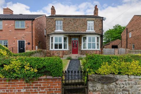 3 bedroom character property for sale - Minskip, Boroughbridge, York
