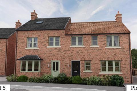 4 bedroom semi-detached house for sale - Minskip, Boroughbridge, York