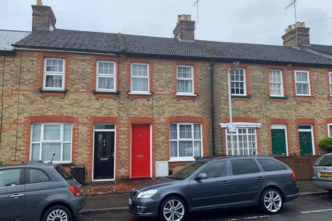 2 bedroom terraced house for sale - Gainsborough Crescent, Chelmsford, CM2
