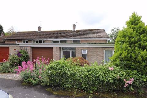 4 bedroom semi-detached house for sale - Danycoed, Aberystwyth, Ceredigion, SY23