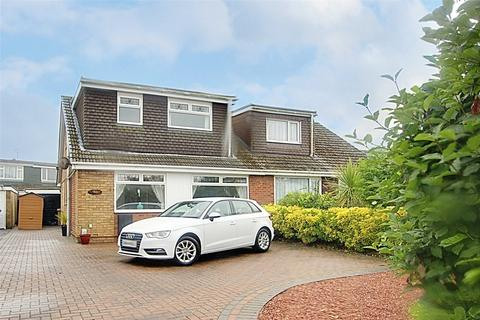 4 bedroom semi-detached house for sale - Plumtree Road, Thorngumbald, Hull, East Yorkshire, HU12