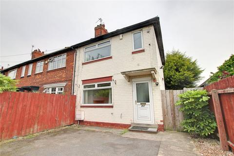 3 bedroom end of terrace house to rent - Summergangs Road, Hull, East Riding of Yorkshire, HU8