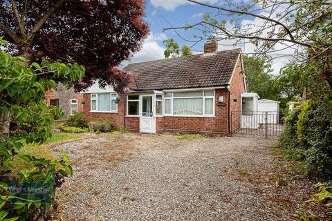 2 bedroom detached bungalow for sale - Willaston, Cheshire