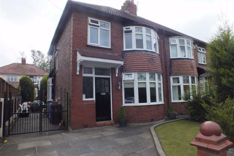 3 bedroom semi-detached house for sale - Grange Park Avenue, Ashton-under-lyne