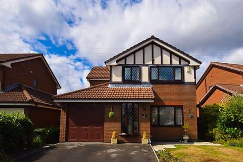 4 bedroom detached house for sale - Field Fare Way, Ashton-under-lyne