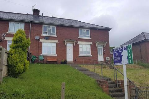 3 bedroom flat for sale - Llandinam Road, Barry