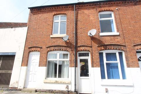 2 bedroom terraced house to rent - Vernon Road, Aylestone, Leicester, LE2