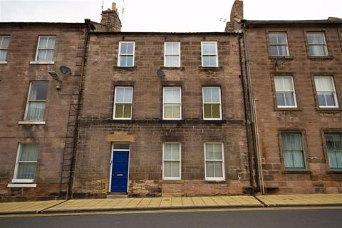 1 bedroom apartment for sale - Woolmarket, Berwick-upon-Tweed, Northumberland, TD15