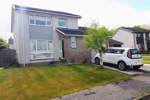 5 bedroom detached house for sale - Holm Park, Inverness