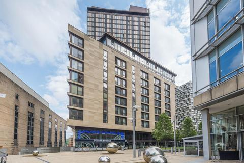 2 bedroom apartment to rent - City Lofts, St. Pauls Square, Sheffield, S1