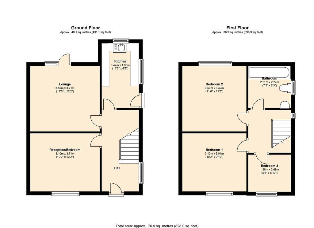 Floorplan: Westbury Road 26.JPG