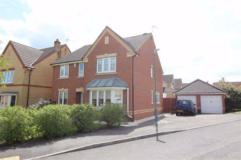 4 bedroom detached house for sale - Applin Green, Emersons Green, Bristol
