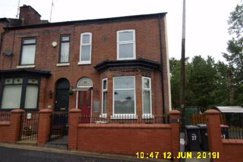 Studio to rent - 27 Charles Street, Salford