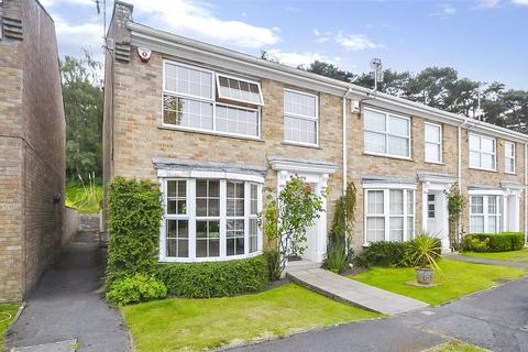 3 bedroom end of terrace house for sale - Copeland Drive, Whitecliff, Poole, BH14