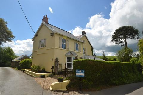 3 bedroom semi-detached house for sale - Parracombe Lane , Parracombe, Barnstaple , EX31