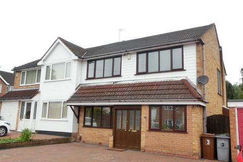 3 bedroom semi-detached house for sale - Pear Tree Crescent, Shirley, Solihull