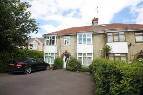 Studio to rent - Green End Road, Cambridge