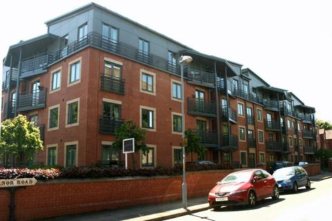 2 bedroom apartment to rent - Manor Road, Edgbaston