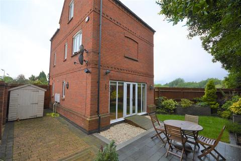 3 bedroom townhouse for sale - Waters Edge, Bell Lane, Nottingham