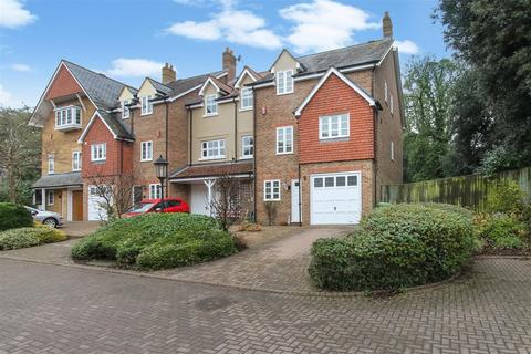4 bedroom end of terrace house for sale - Morningside Close, Prestbury, Cheltenham
