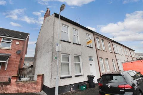 2 bedroom end of terrace house for sale - Vine Place, NEWPORT, NP19