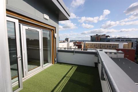 2 bedroom flat to rent - Flat 8/1 81 Port Dundas Road
