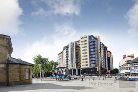 2 bedroom apartment for sale - St. James Gate, Newcastle City Centre