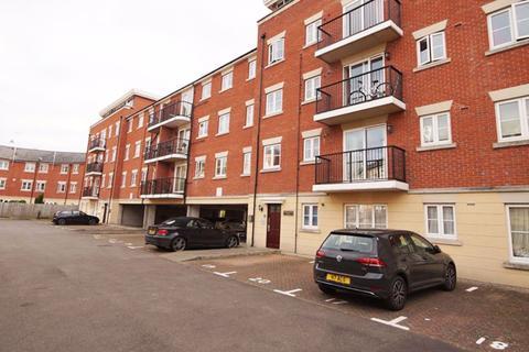2 bedroom flat to rent - Near Waitrose GL50 3NL