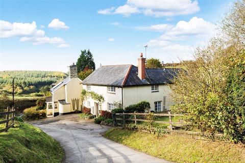 4 bedroom detached house for sale - Knowstone, South Molton, Devon, EX36