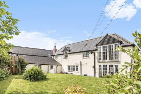 4 bedroom detached house for sale - Rackenford, Tiverton, Devon, EX16
