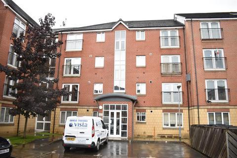 2 bedroom flat for sale - Balfour Close, Northampton