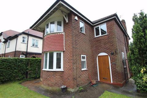 4 bedroom detached house to rent - Hale Road, Hale Barns