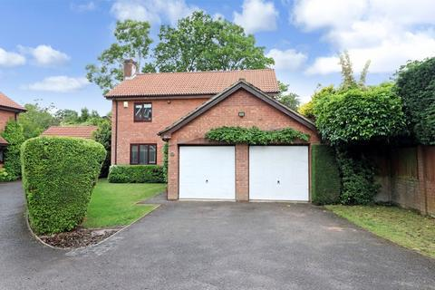 4 bedroom detached house for sale - Beacon Mews, West End
