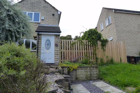 2 bedroom detached house to rent - Kiln Lane, Hadfield, Glossop